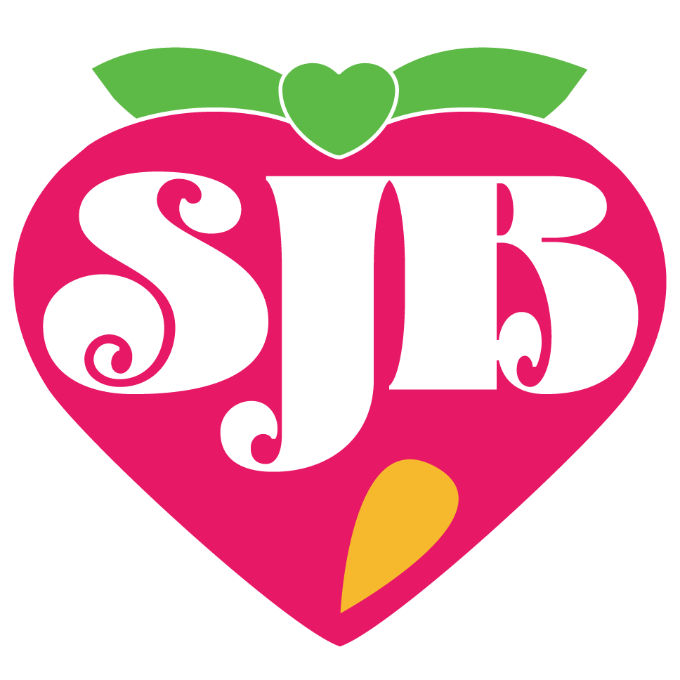 Strawjenberry Designs